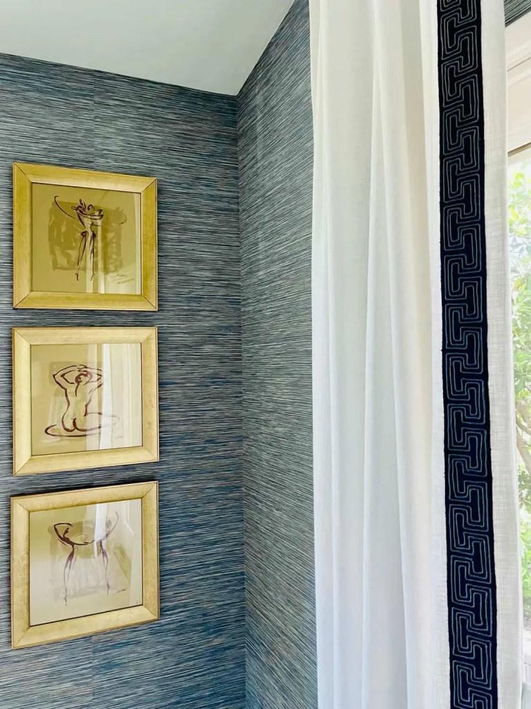 Mary Ann Pickett's Bedroom details
