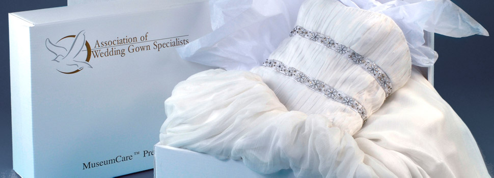 Traveling With Your Wedding Gown