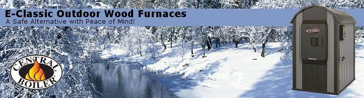 E-Classic Series Titanium - Classic Comfort Heating & Supply