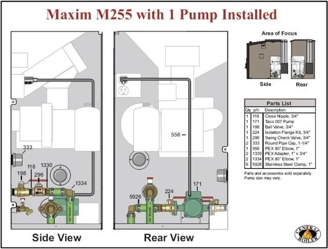 click diagrams to download pdf – courtesy centralboiler com