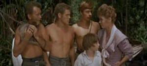 swiss family robinson 1960 1