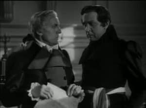 Return of the Scarlet Pimpernel Francis Lister and Henry Oscar
