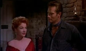three violent people 1956 charlton heston, anne baxter