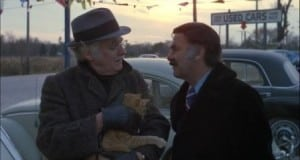harry and tonto 1974 art carney buying a used car