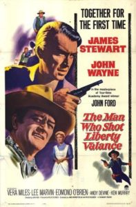 1962 the man who shot liberty valance