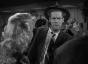 Black Angel 1946 Dan Duryea