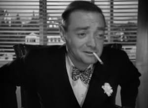 Black Angel 1946 Peter Lorre