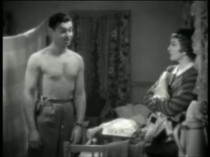 It Happened One Night 1934 Clark Gable and Claudette Colbert 6