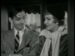 It Happened One Night 1934 Clark Gable and Claudette Colbert 7