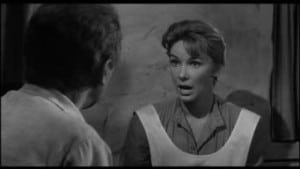 Man Who Shot Liberty Valance 1962 Vera Miles