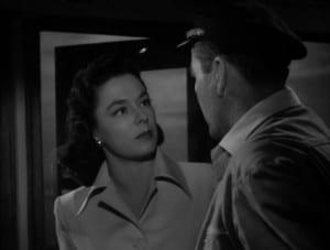 Mara Maru 1952 Errol Flynn and Ruth Roman 2