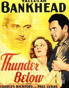 1932 thunder below
