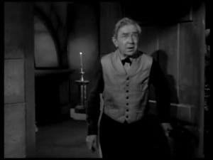 The Black Sleep 1956 Bela Lugosi