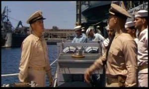 The Caine Mutiny 1954 Robert Francis 2
