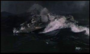 The Caine Mutiny 1954 Typhoon