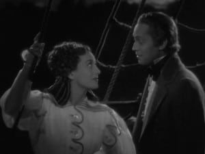 The Gorgeous Hussy 1936 Franchot Tone and Joan Crawford