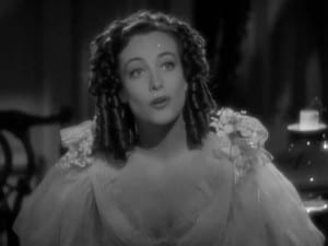 The Gorgeous Hussy 1936 Joan Crawford