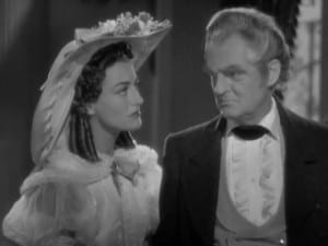 The Gorgeous Hussy 1936 Lionel Barrymore and Joan Crawford