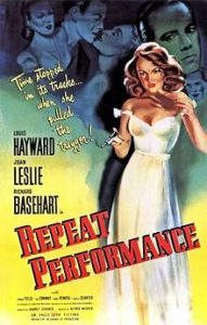 1947 repeat performance