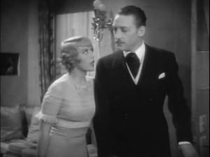 Goodby Again Joan Blondell and Warren William
