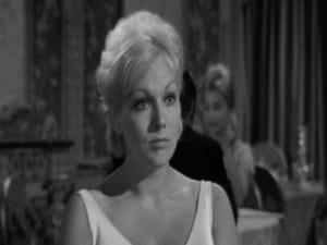 the notorious landlady 1962  Kim Novak