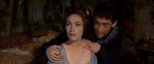 1964 Becket Sian Phillips and Peter O'Toole
