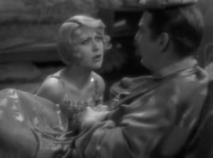 1931 God's Gift to Women Frank Fay and Joan Blondell