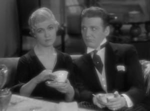 1931 God's Gift to Women Frank Fay and Laura La Plante 2
