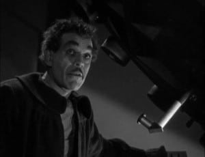 The Invisible Ray 1936 Boris Karloff