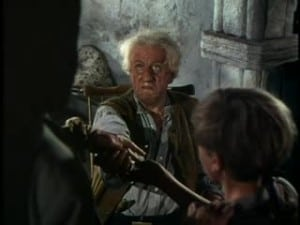 1950 Treasure Island Billy Bones