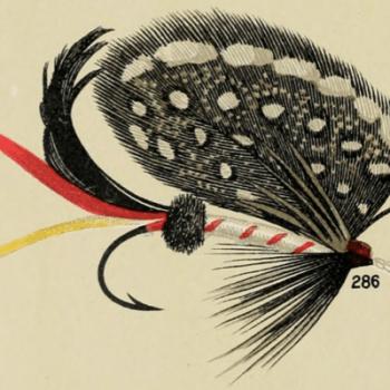 Tipperlinn Bass Fly