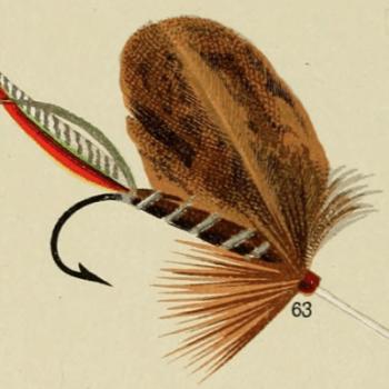 Cunningham Lake Fly