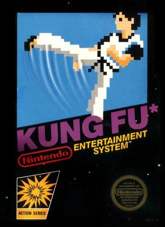 kung-fu