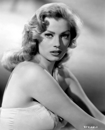 Image result for anita ekberg 1950