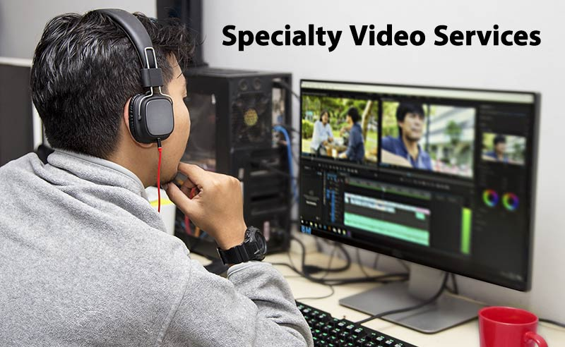 Classic Memories Specialty Video Services