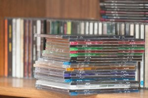 Convert Your Music CD Collection Today!