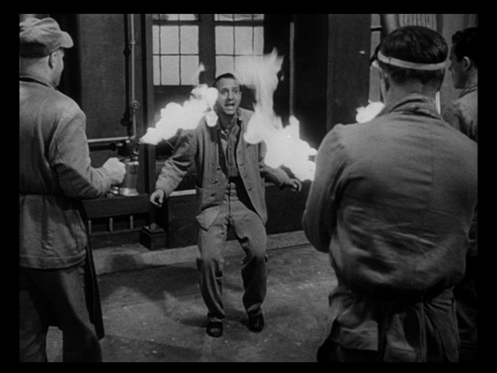 Brute Force (1947) Classic Movie Review 93 - ClassicMovieRev.com
