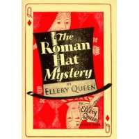 The Roman Hat Mystery by Ellery Queen