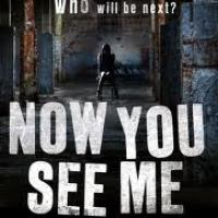 Now You See Me by S J Bolton aka Sharon Bolton