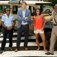 Doc On The Box - Death In Paradise Series Five - Half-Time Report