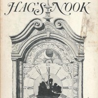 Hag's Nook by John Dickson Carr