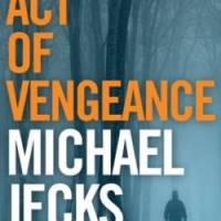 Act Of Vengeance by Michael Jecks