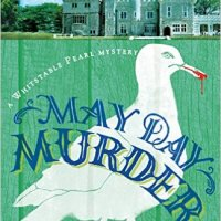 May Day Murder by Julie Wassmer