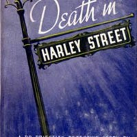 Death In Harley Street by John Rhode