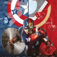 Puzzle Doctor At The Movies: Captain America Civil War (and a mild spoiler rant)