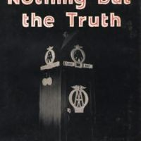 Nothing But The Truth by John Rhode