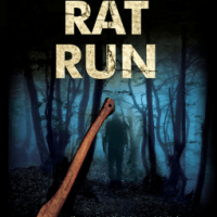Rat Run by Caro Ramsay