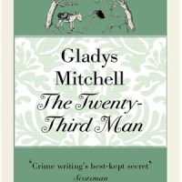 The Twenty-Third Man by Gladys Mitchell