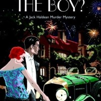 Mad About The Boy? by Dolores Gordon-Smith