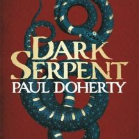 Dark Serpent by Paul Doherty